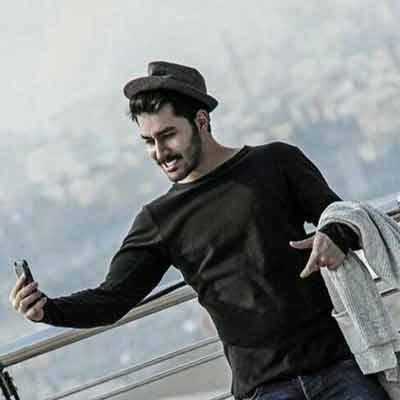 بیوگرافی علی یاسینی