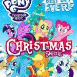 My Little Pony Best Gift Ever 150x150 - دانلود انیمیشن پونی کوچولوی من دوبله فارسی
