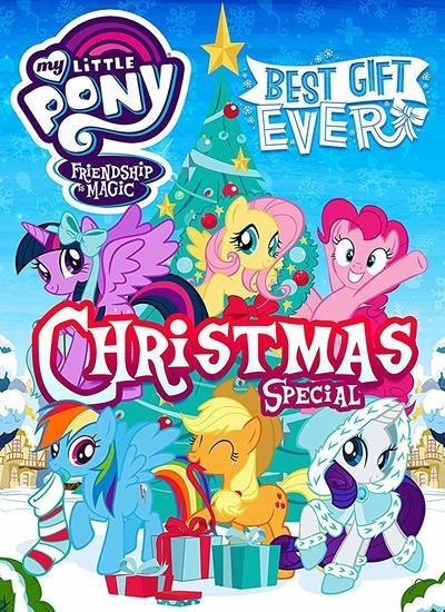My Little Pony Best Gift Ever - دانلود انیمیشن پونی کوچولوی من دوبله فارسی