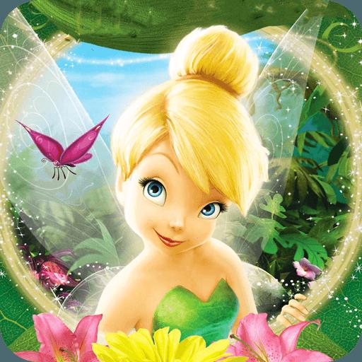 com.baziSara.TinkerBell 512x512 - دانلود انیمیشن تینکربل دوبله فارسی