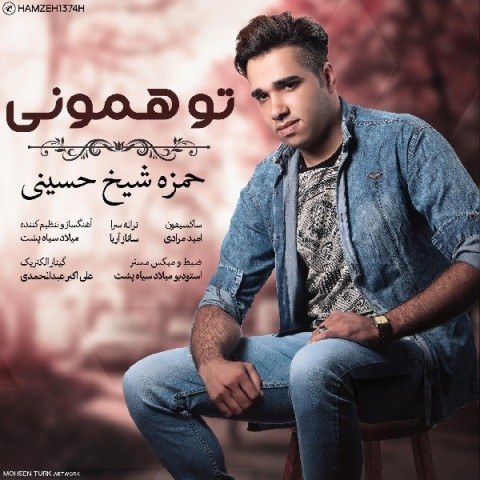 hamzeh sheykh hoseyni to hamoni 2019 05 31 16 51 13 - دانلود آهنگ حمزه شیخ حسینی تو همونی